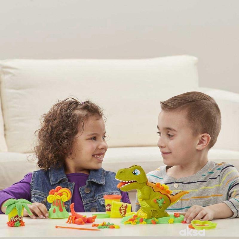 Play-Doh Rex The Chomper Set