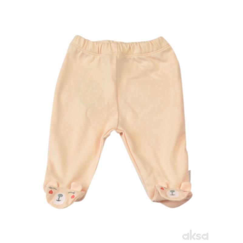 Lillo&Pippo bebi pantalone, devojčice