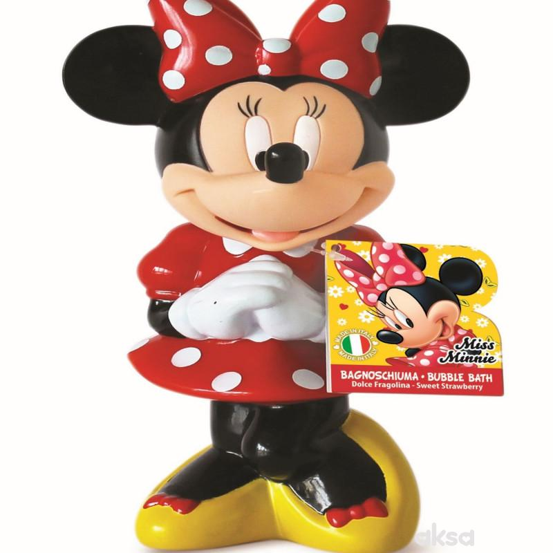 Minnie mouse 3D kupka 200ml
