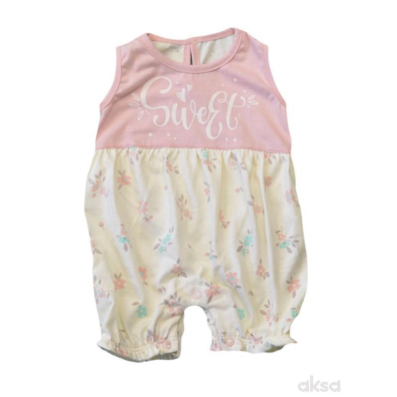 Lillo&Pippo zeka šorts, devojčice