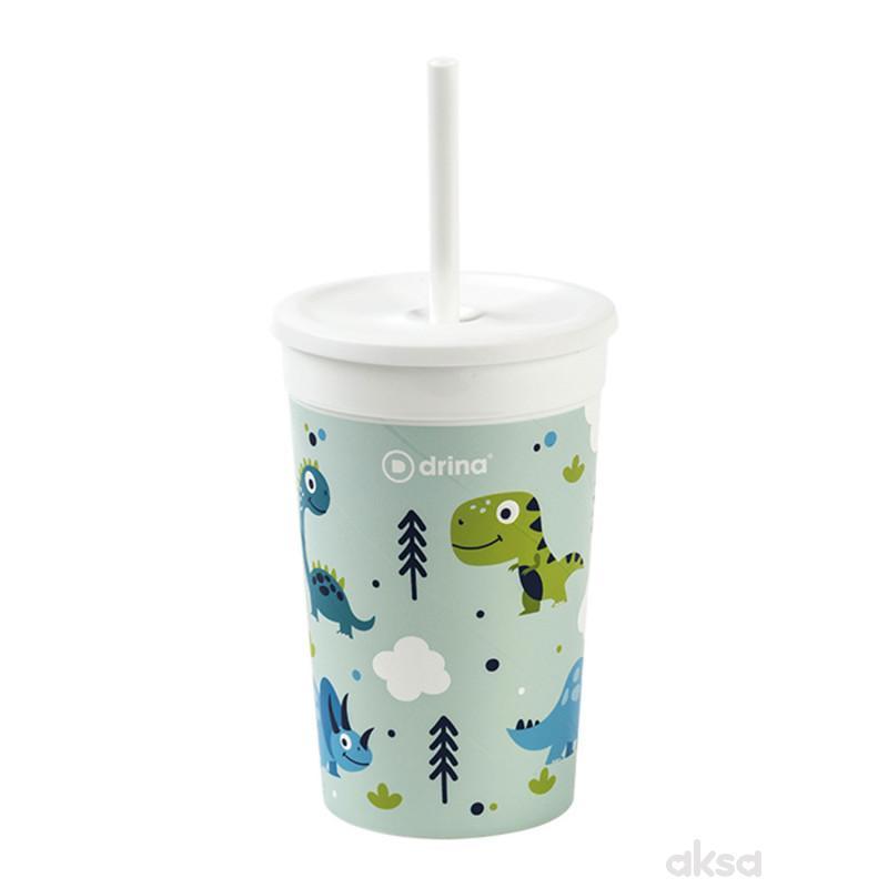 Drina čaša Deco Plus 0,33L