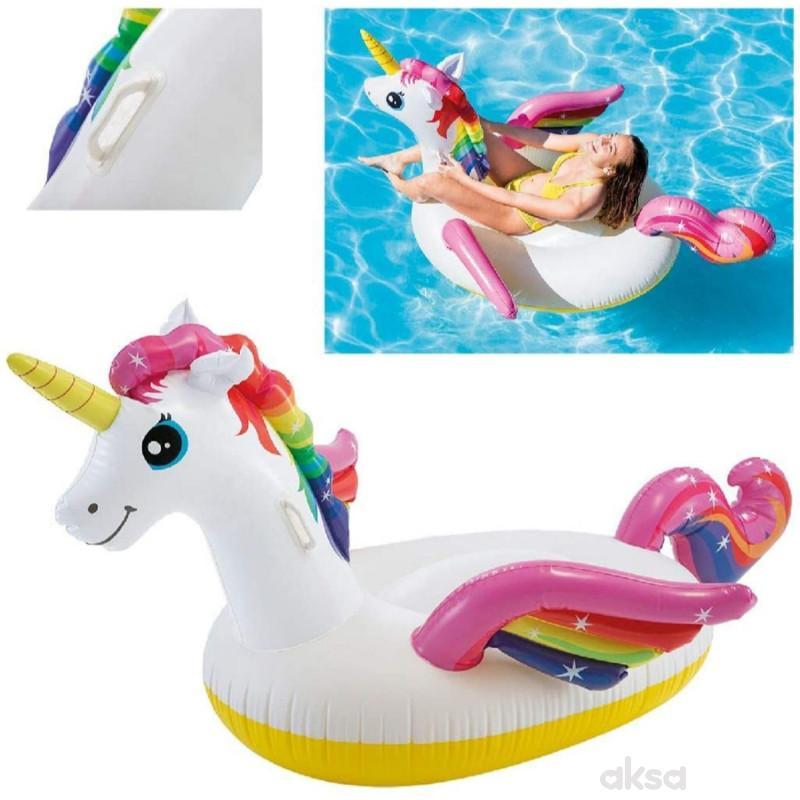 Intex dečiji dušek Unicorn uzrast 3G+