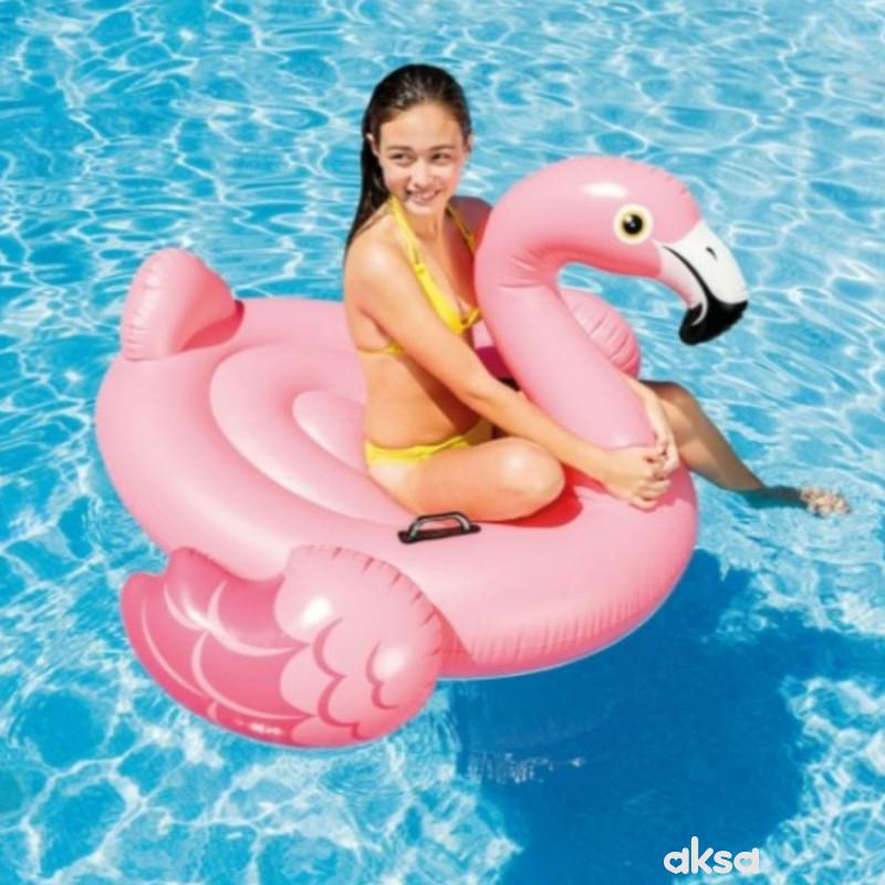 Intex dečiji dušek Flamingos uzrast 3G+
