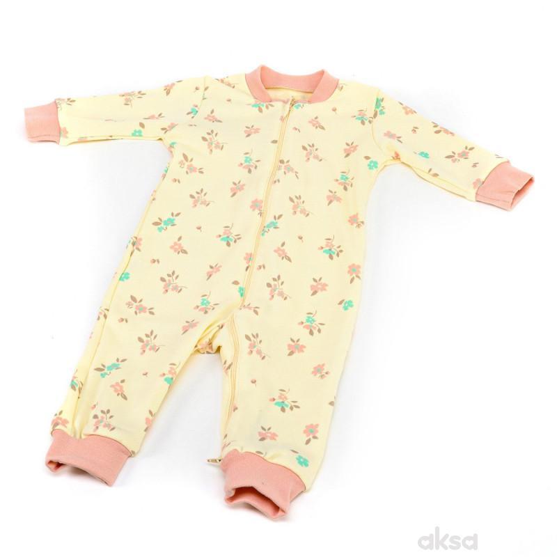 Lillo&Pippo pidžama,devojčice,dr