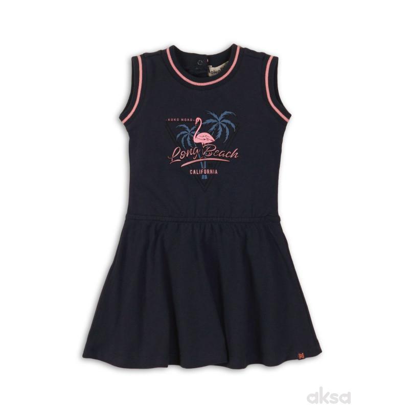 Dirkje haljina atlet, devojčice