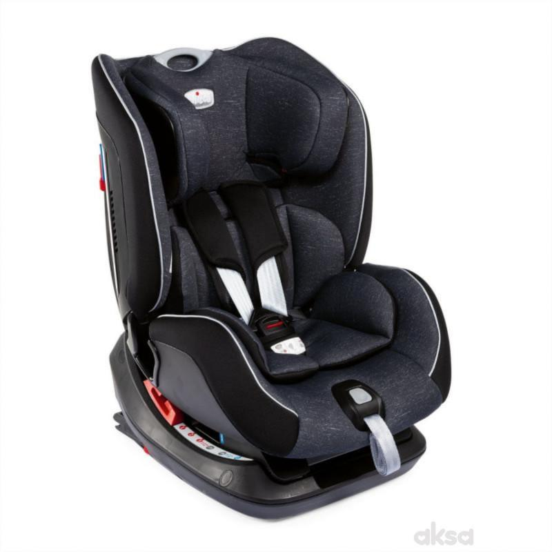 Chicco a-s Sirio (0-25kg) 0/1/2 intrigue