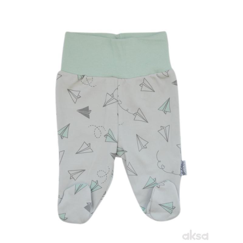 Lillo&Pippo pantalone,dečaci,sa stopicama
