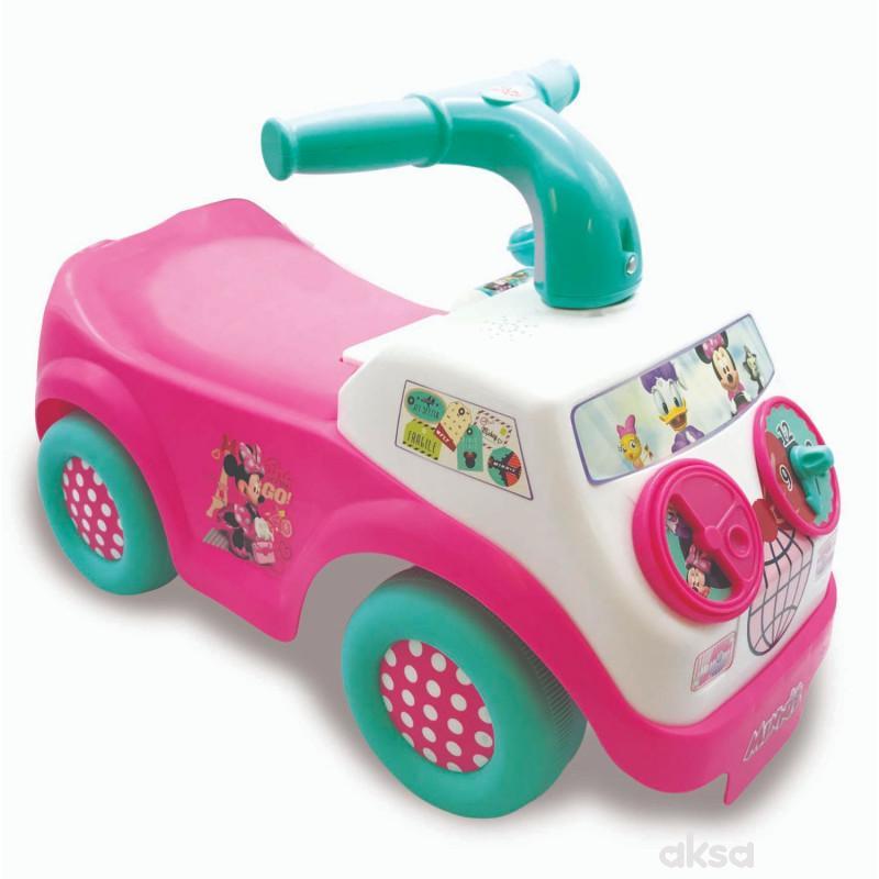 Kiddieland guralica autobus Minnie