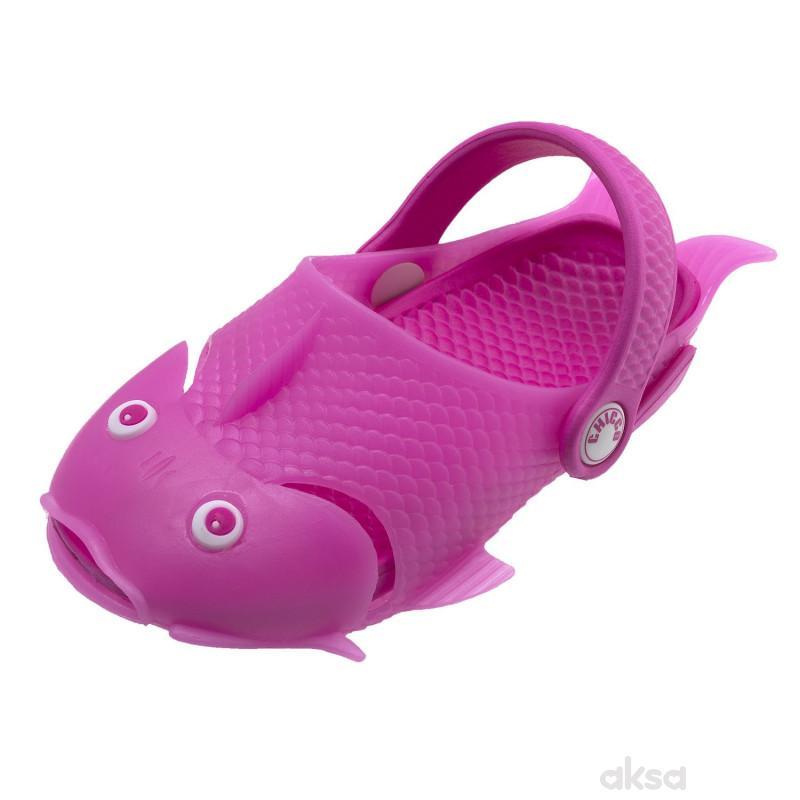 Chicco gumene sandale,unisex