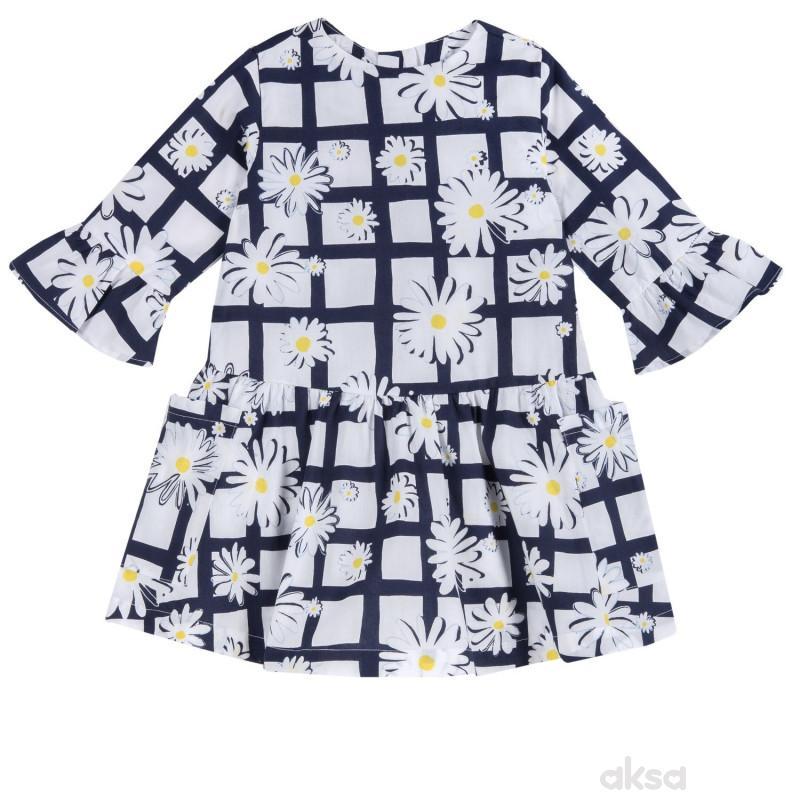 Chicco haljina dr,devojčice