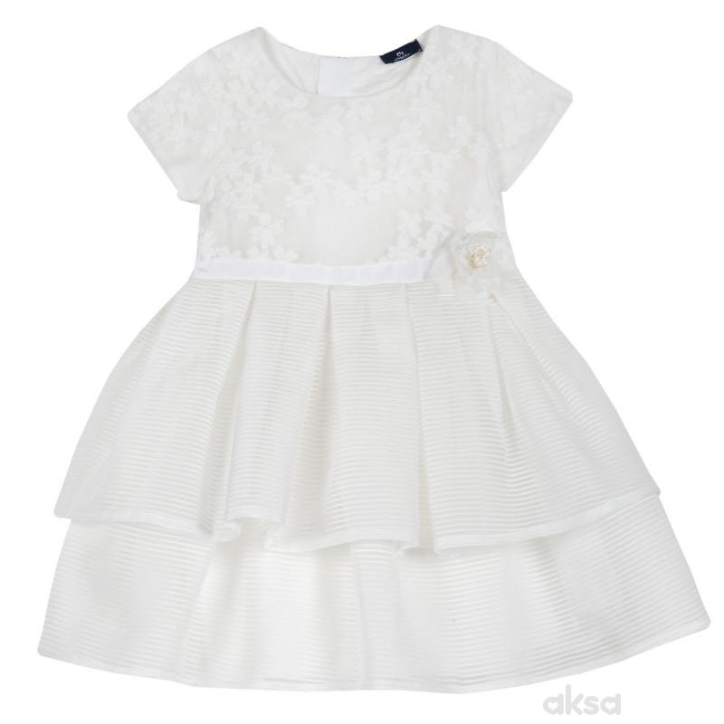 Chicco haljina kr,devojčice