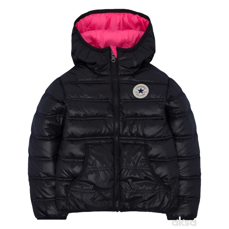 Converse jakna,devojčice
