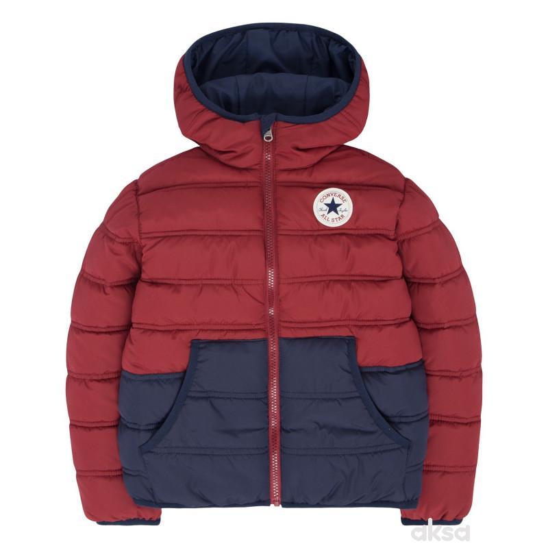 Converse jakna,dečaci