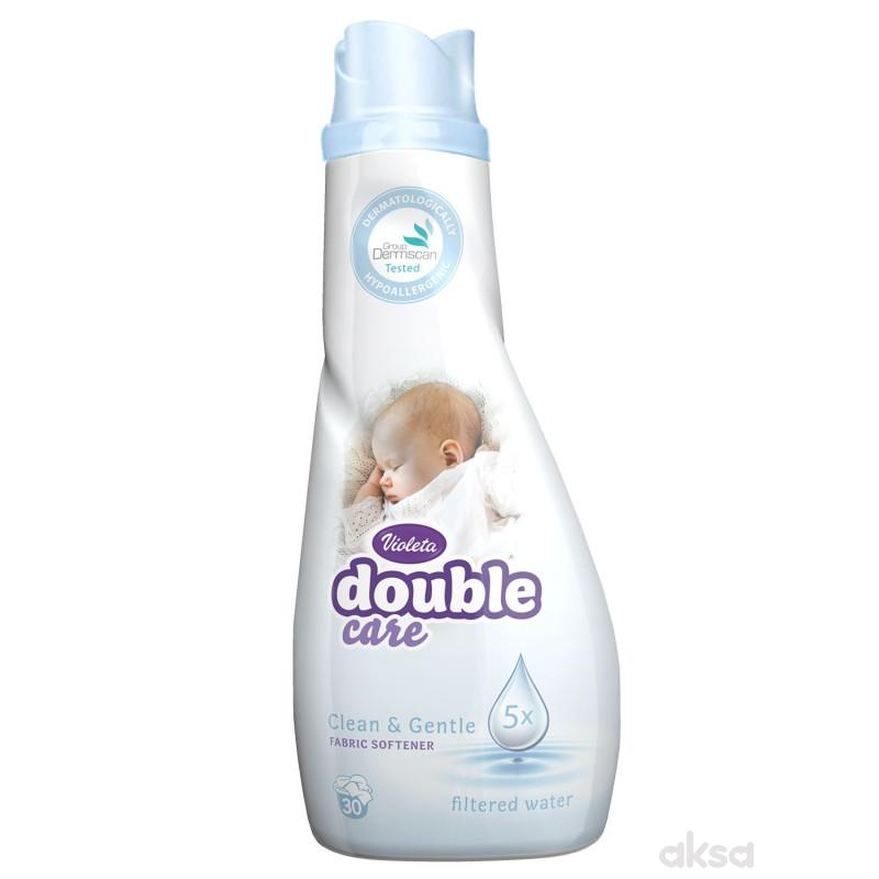 Violeta double care omekšivač za dečiji veš 900ml