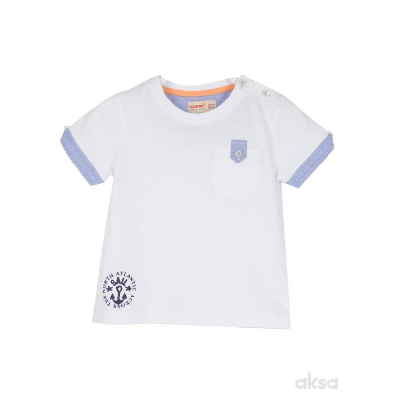 SilverSun majica,dečaci,kr