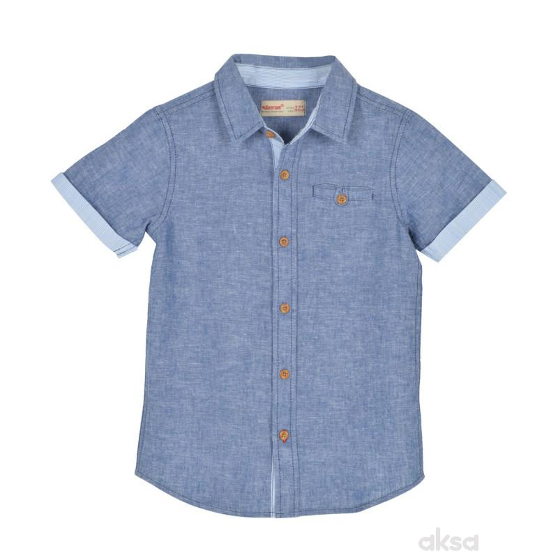 SilverSun košulja,dečaci,kr