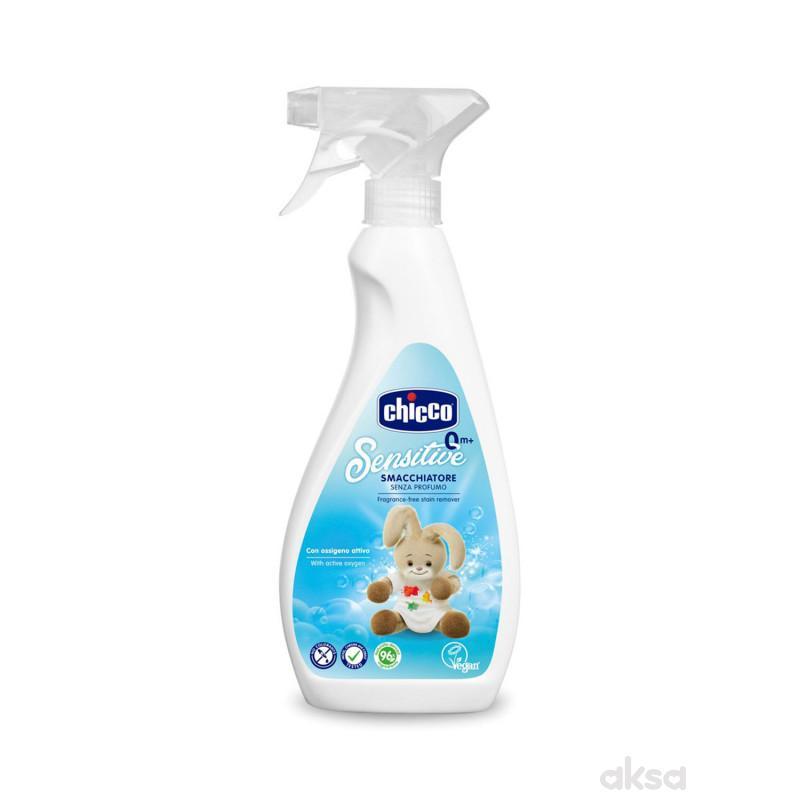 Chicco sprej za uklanjanje fleka 500 ml