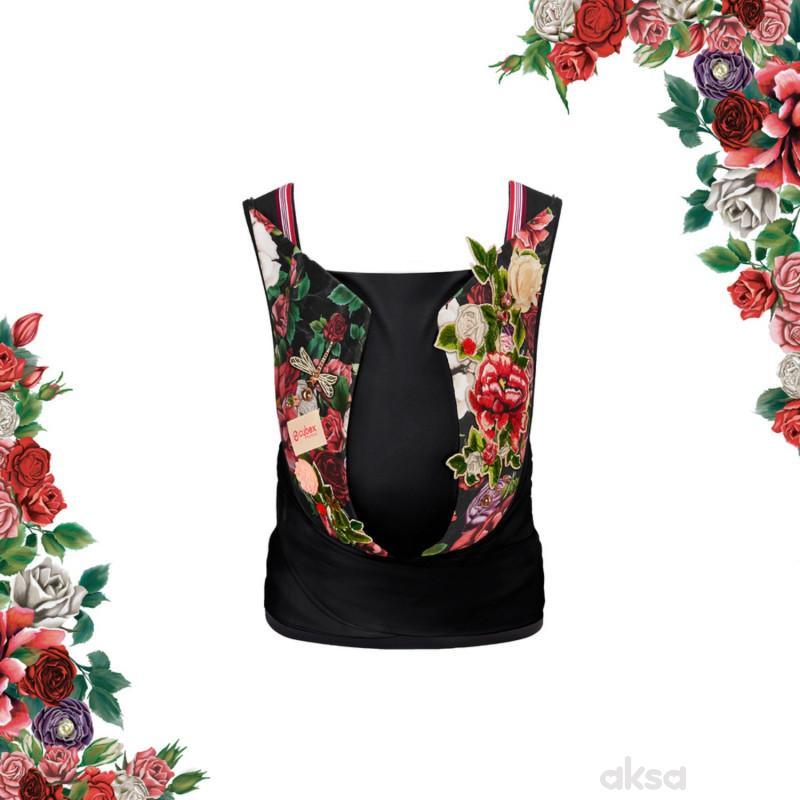 Cybex kengur nosiljka Yema Spring Blossom Black