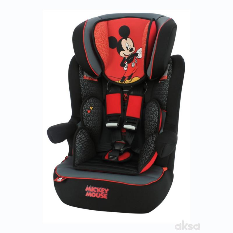 Nania a-s I-max 1/2/3 (9-36kg) Mickey