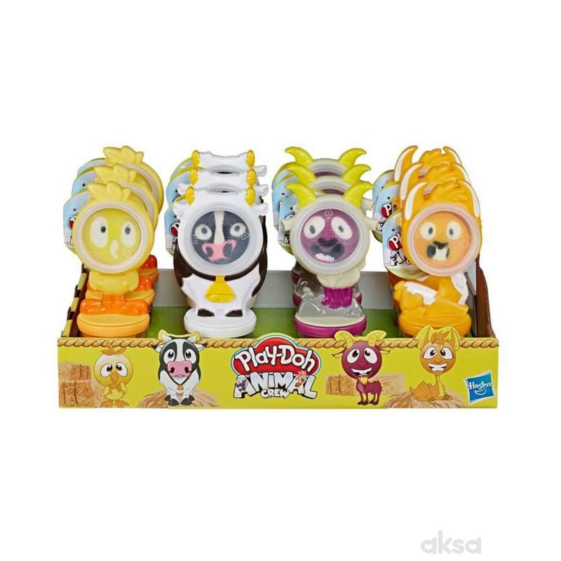 Play-Doh Animal Crew asst