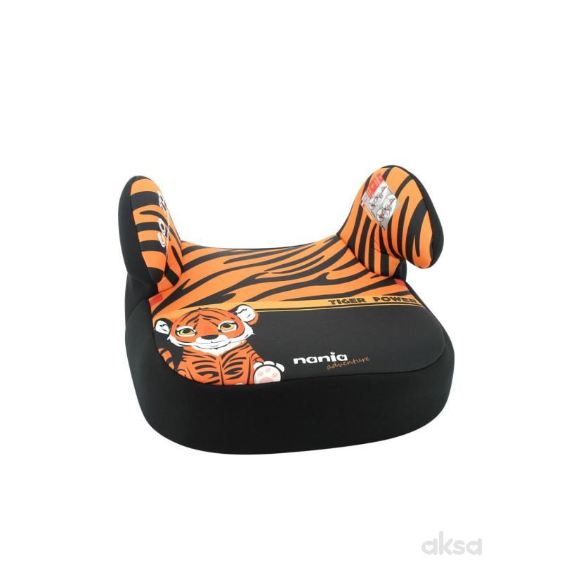 Nania a-s Dream 2/3 (15-36kg) Tigar