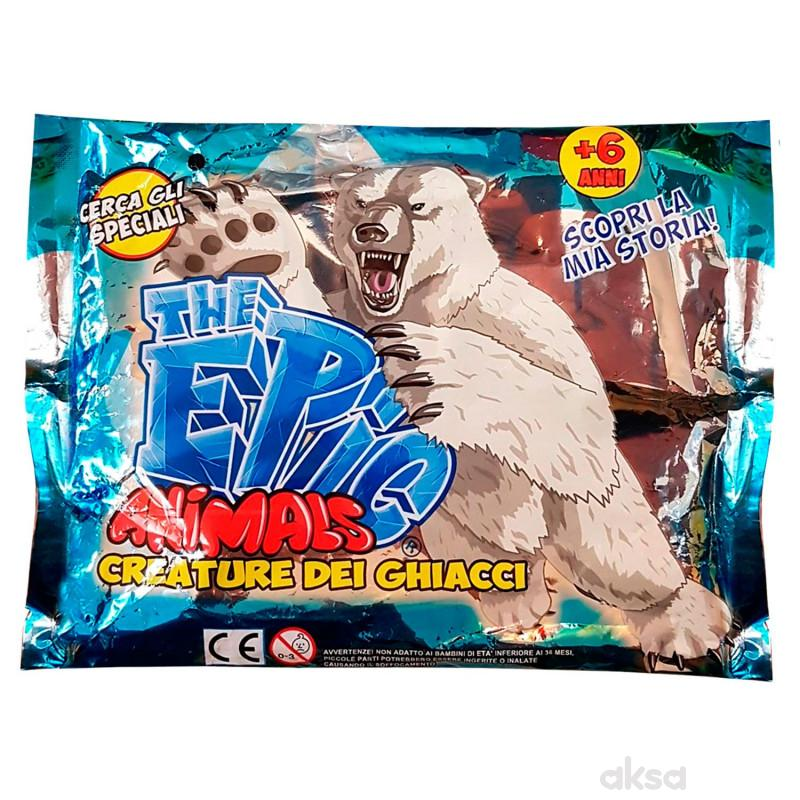 Ledene zivotinje- Epic Animals