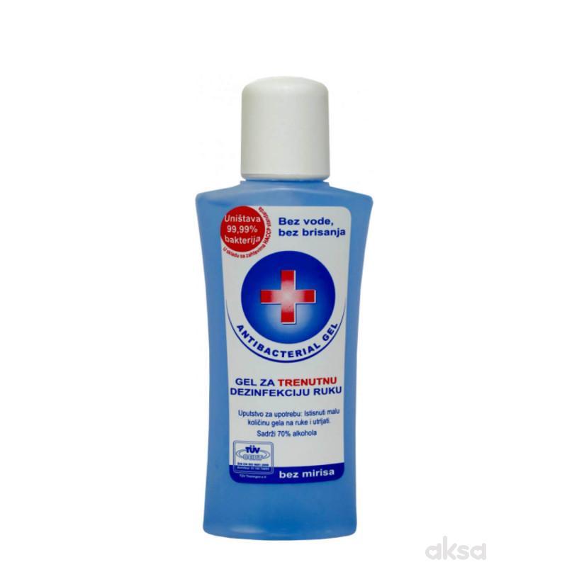 Yuco Antibacterial gel za brzu dezinfekciju 70ml