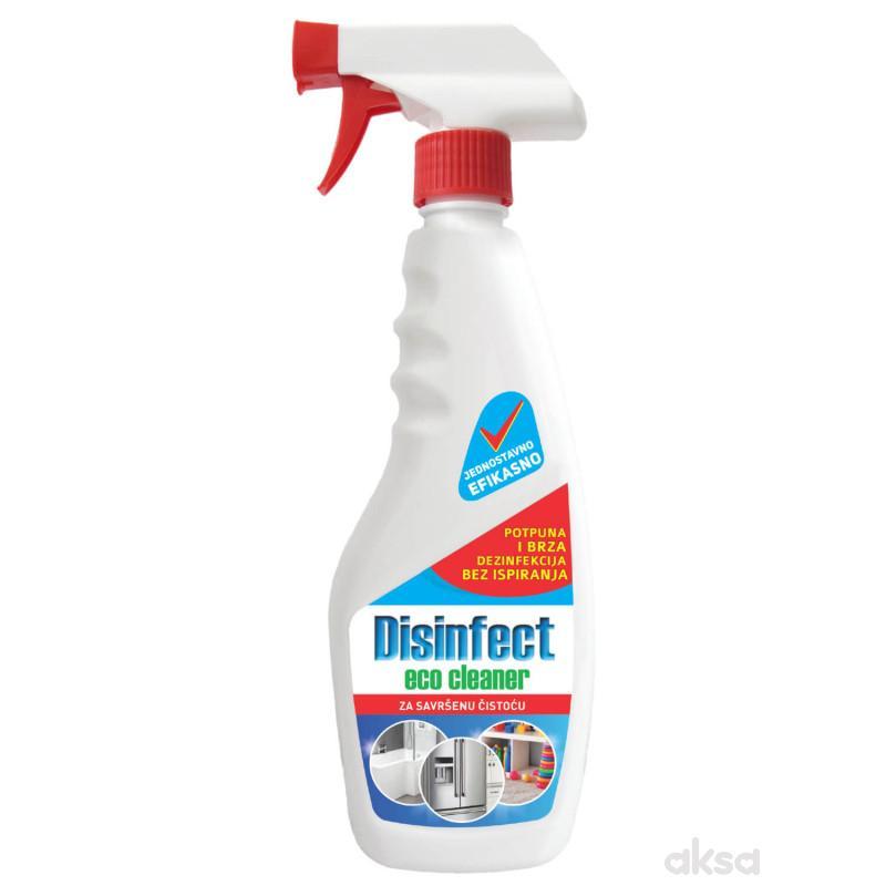Yuco Disinfect e.cleaner  za radne povrišine 0,5l