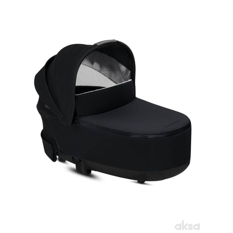 Cybex nosiljka za Priam Deep Black