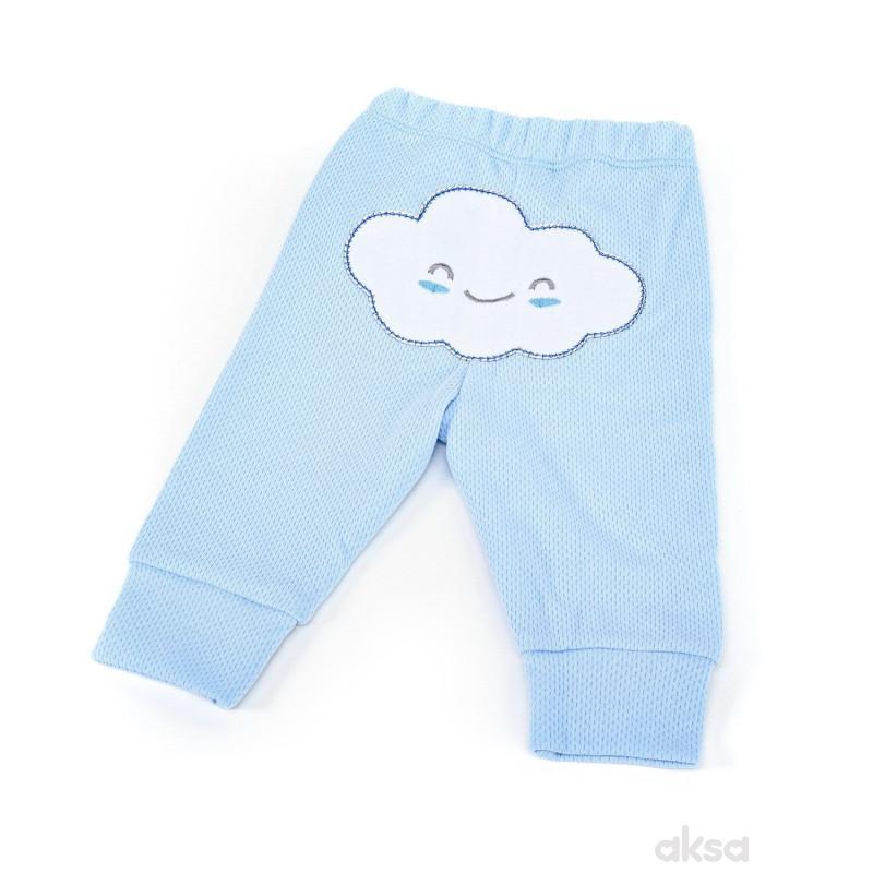 Lillo&Pippo pantalone,dečaci,bez stopica