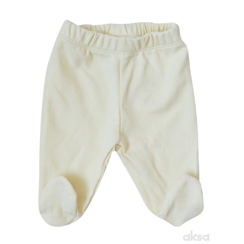 Lillo&Pippo pantalone,uniseks,sa stopicama