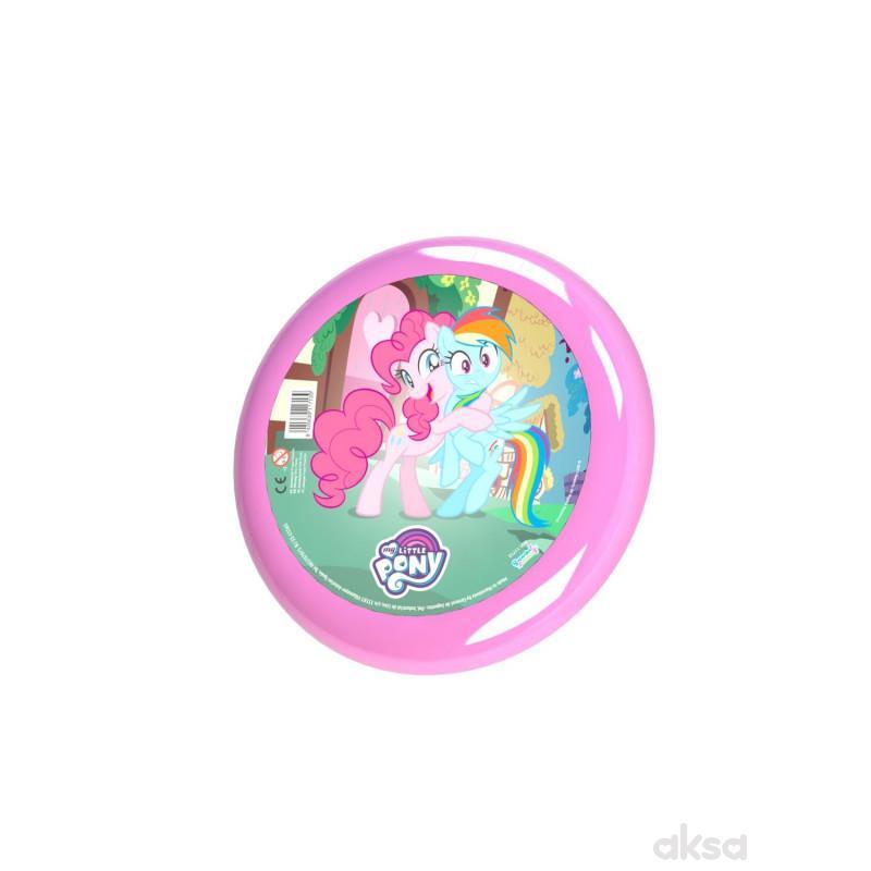 My Little Pony Leteci Disk/Frizbi