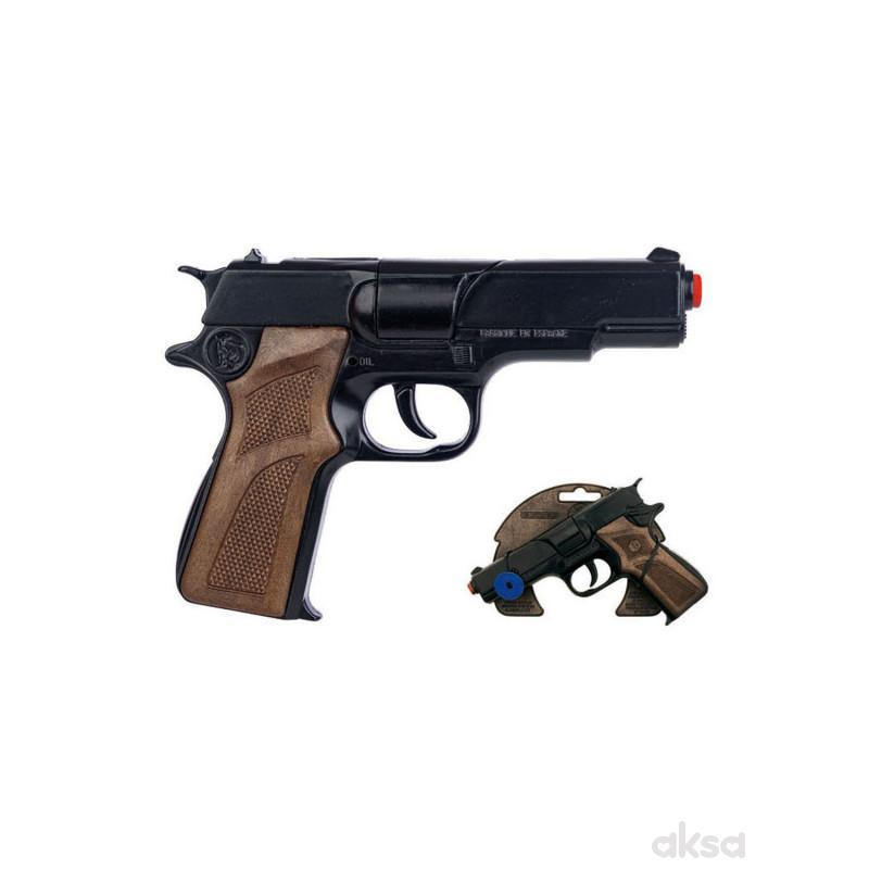 Igračaka za decu policisjki pištolj 8