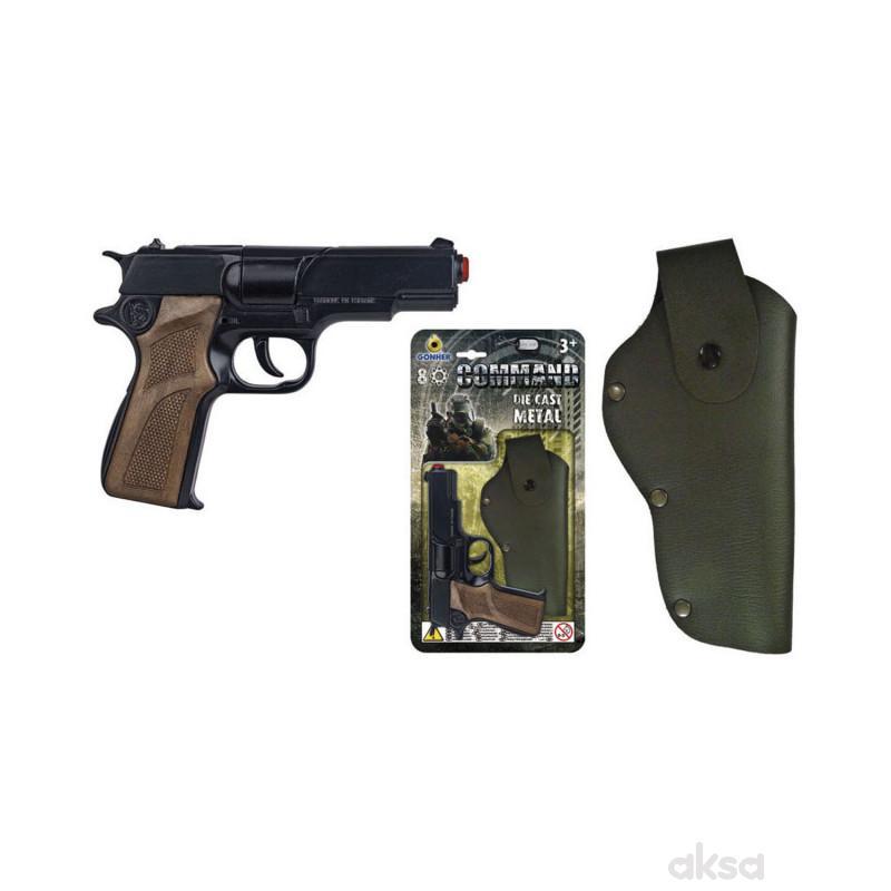 Igračka za decu Pištolj 8 set
