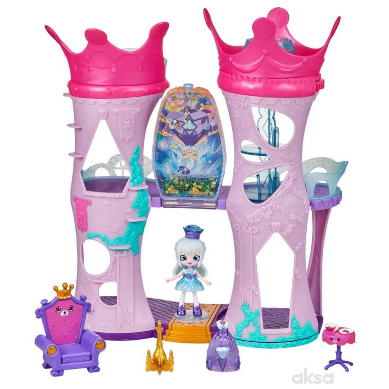 Happy places kraljevski dvorac set