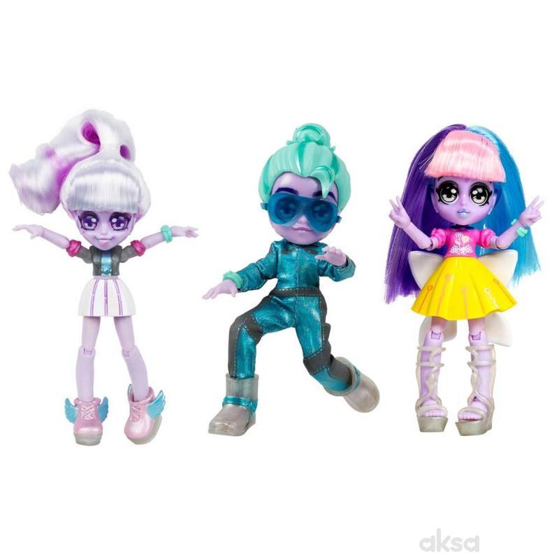 Capsule Chix Shimmer duo