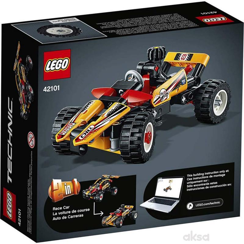Lego Technic buggy