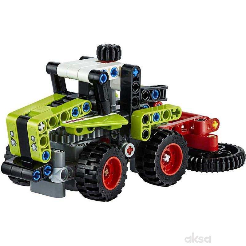 Lego Technic mini class xerion
