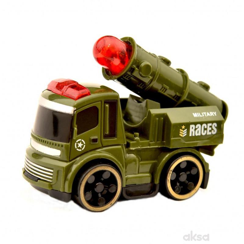Cigioki vojno vozilo na potez 9cm
