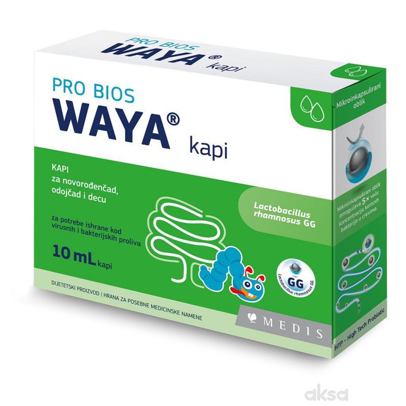 Waya kapi 10 ml