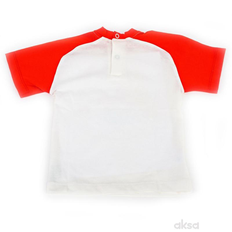 Pom Pom majica kr, dečaci