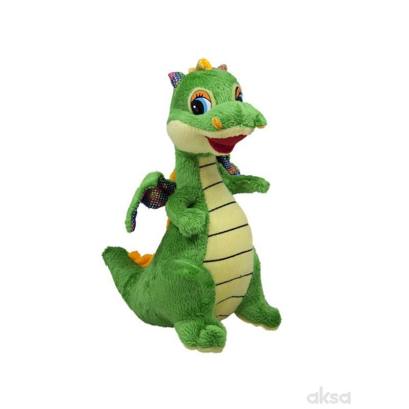 Plišana igračka Dino 21 cm