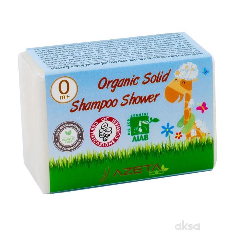 Azeta Bio organski baby sapun 50g