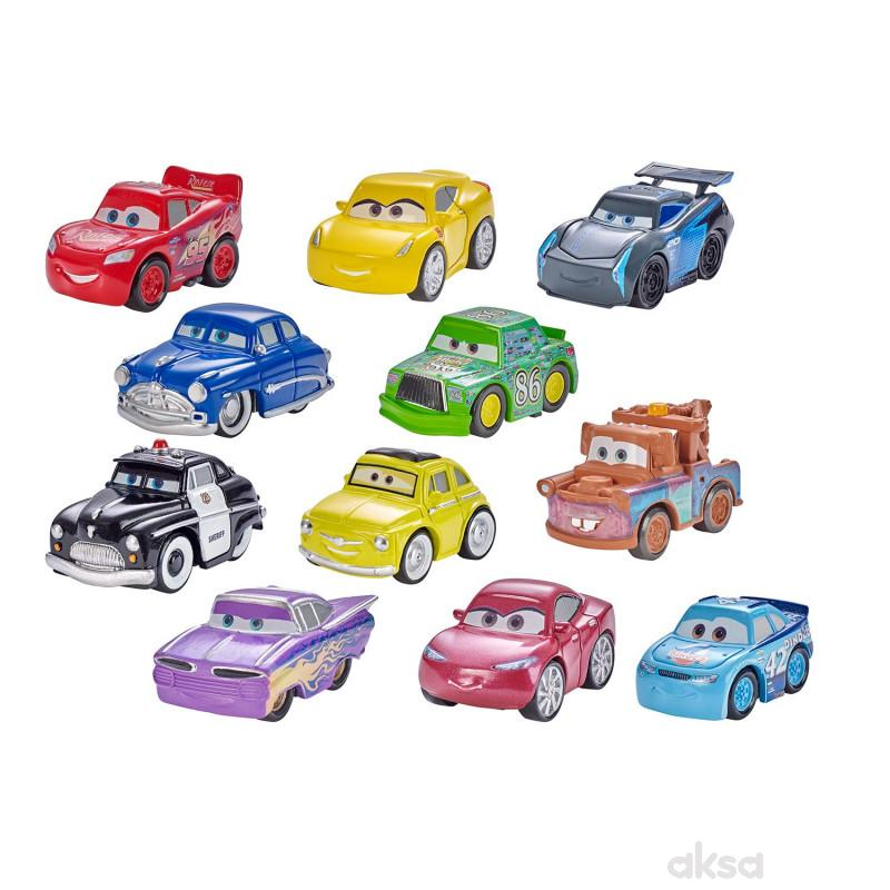 Cars 3 mini autići -Cars 3