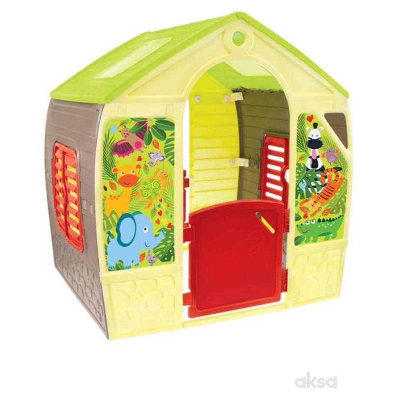 Mochtoys kućica za decu