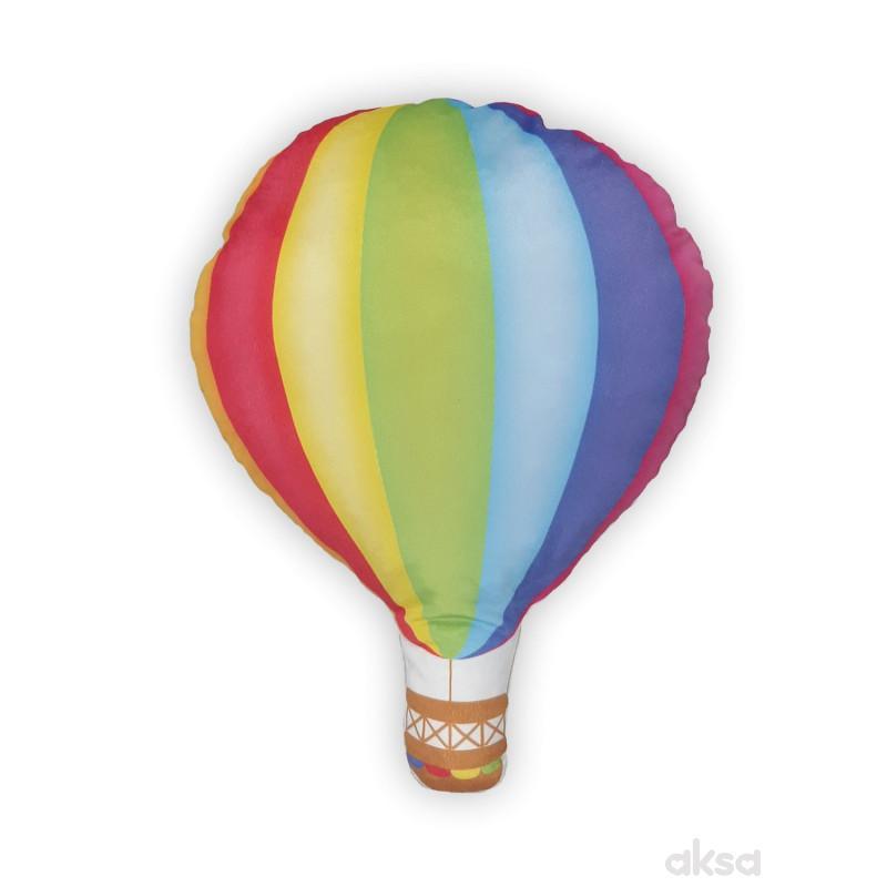 Baby Textil ukrasni jastuk Balon