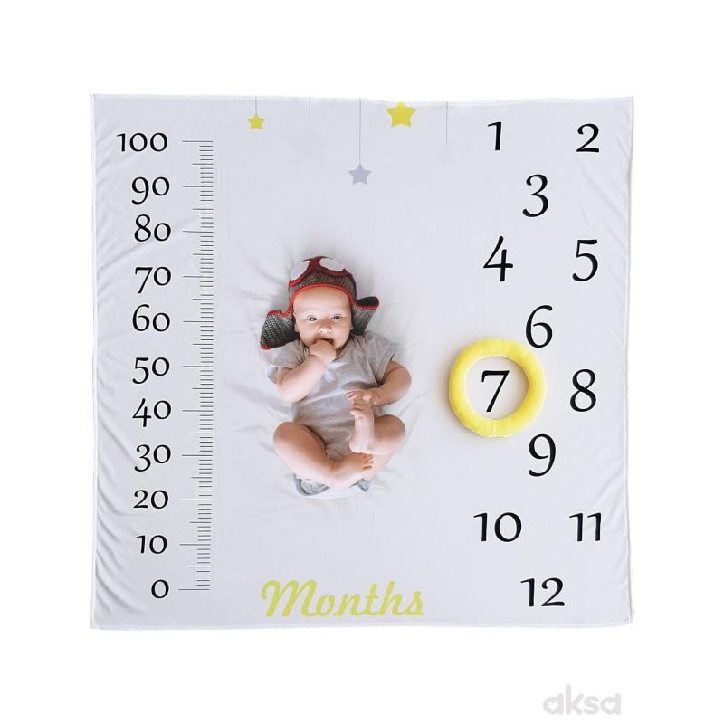 Baby Textil podloga za slikanje bebe,dečaci