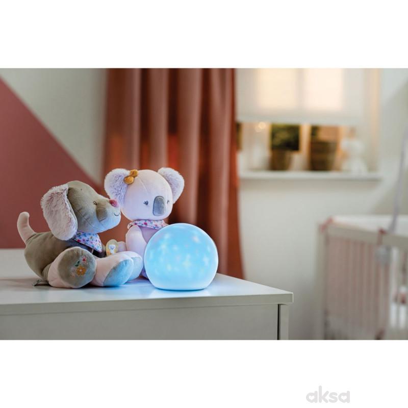 Nattou plišana igračka koala