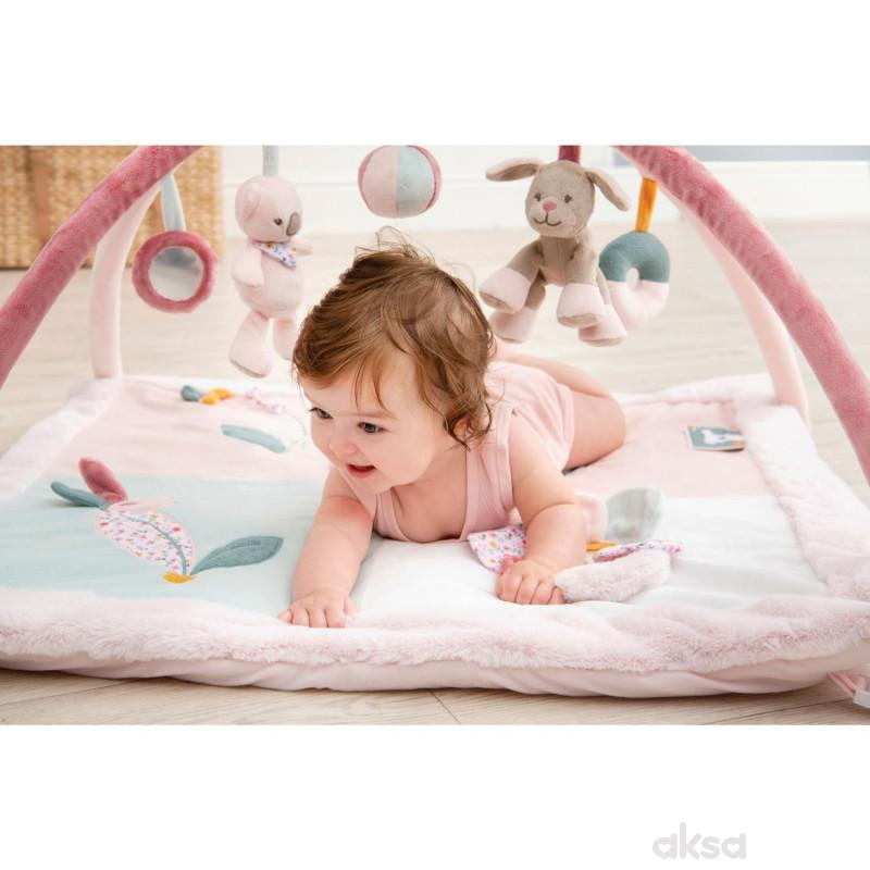 Nattou bebi gimnastika sa motivima koale i kuce
