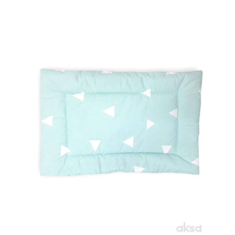 Lillo&Pippo jastuk za bebe i decu Trouglovi